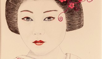 Geisha Ole «No disponible»